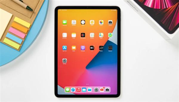 苹果开始返校季大促:买iPad、Mac免费送一副AirPods 2