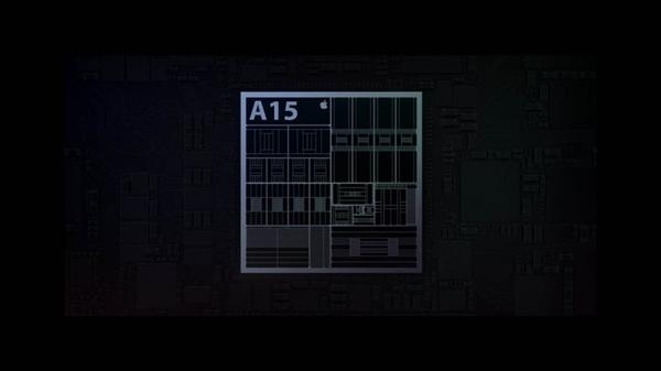 iPhone 13首发!曝苹果下发大量A15订单:增强版5nm工艺打造