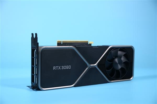 国内严打挖矿 5499元的RTX 3080爆炒到1.8万 现在卖不动了