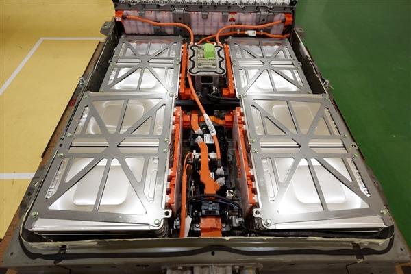 全球第一!我国新能源汽车数量约占世界一半
