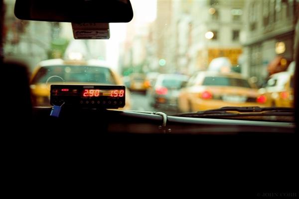 """官方通报""""网约车跳车事件"""":将对司机和首汽约车平台进行处理"""