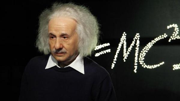 燕大教授称已推翻爱因斯坦相对论 项目被推荐入选河北科学技术奖