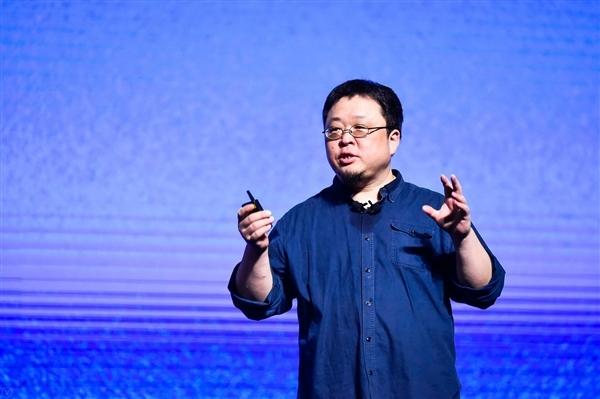 罗永浩称自己是硕果仅存的初代网红:红了十八年