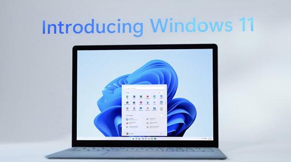 Windows11什么时候推送