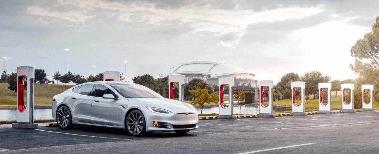 特斯拉超级充电网络明年将向其他电动汽车开放