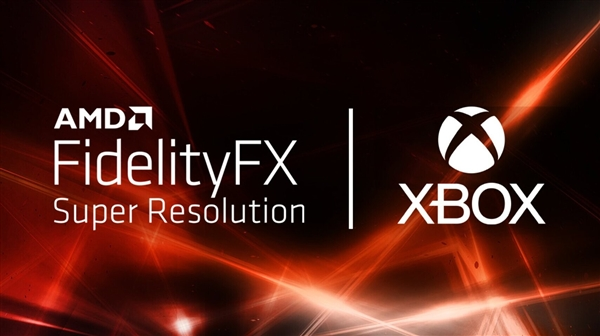 AMD FSR加速技术正式进驻微软主机:Xbox One也能用