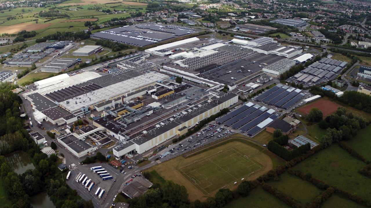 中企在法国建电池工厂,将创造至少1000个就业岗位