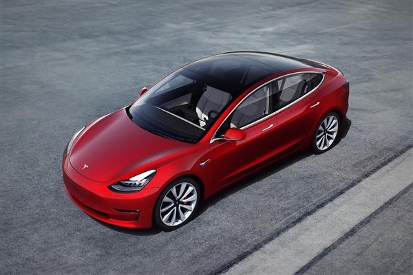 特斯拉中国宣布召回28.5万辆Model 3、Model Y:这种情况下车辆速度突增