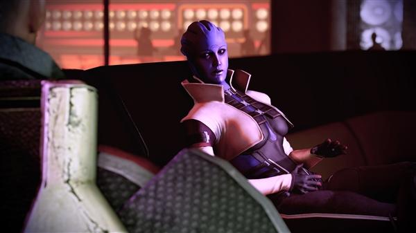 《质量效应》受好莱坞追捧
