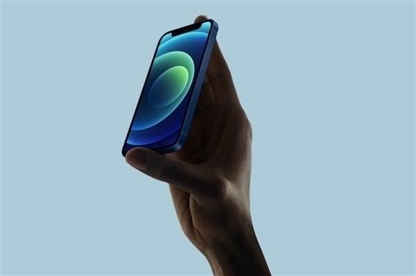 为iPhone 13让路!曝iPhone 12 mini已在上周停产