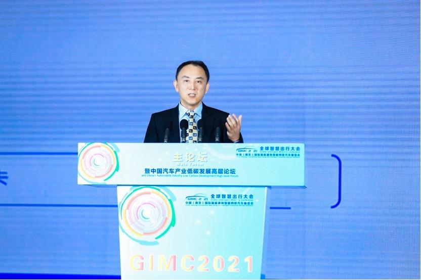 千寻位置首席科学家冯绍军:时空网将成为数字新基建