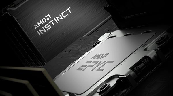 TOP500超算名额一年增长5倍 AMD高性能处理器成了