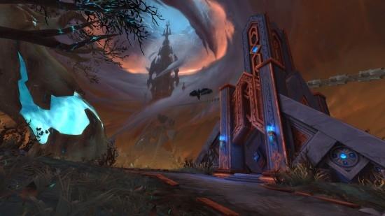 暴雪:《魔兽世界》9.1版明天上线 全新团本等来袭