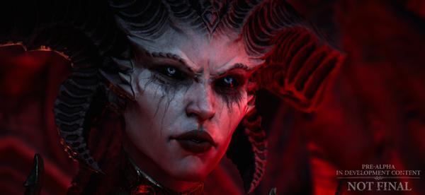 暴雪更新《暗黑破坏神4》:动效、画质继续升级