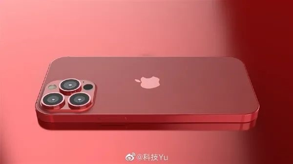iPhone 13最新外观售价曝光:好看还便宜