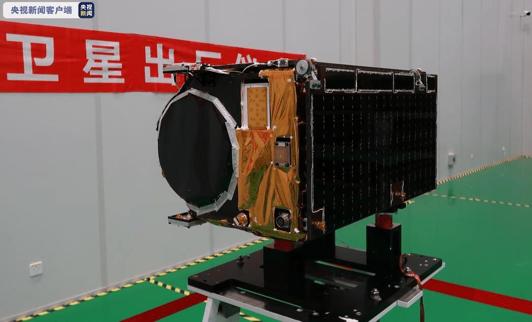 """""""星时代-10""""卫星成功发射 将为多领域提供卫星数据服务"""