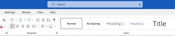 """罗永浩TNT""""求和""""成真?Office新版加入语音操控功能"""