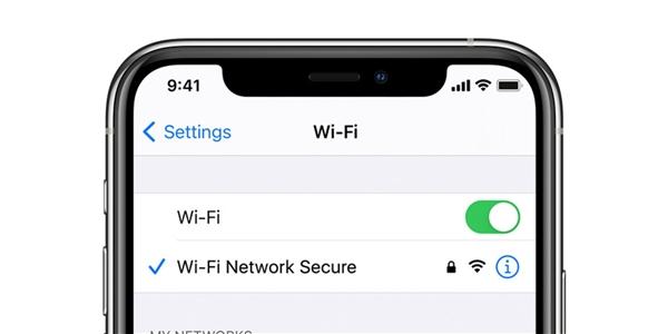 iPhone又爆Wi-Fi漏洞 中招Wi-Fi就废了