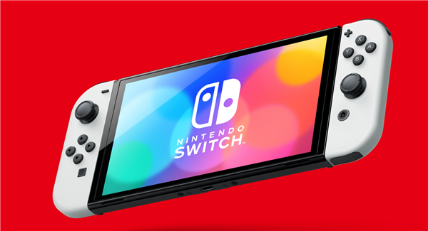任天堂新Switch要升级4K、DLSS?玩家一厢情愿罢了