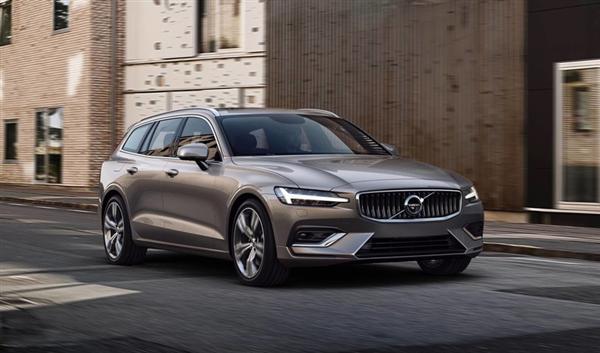 沃尔沃确认停产V60和V90旅行车 侧重SUV市场