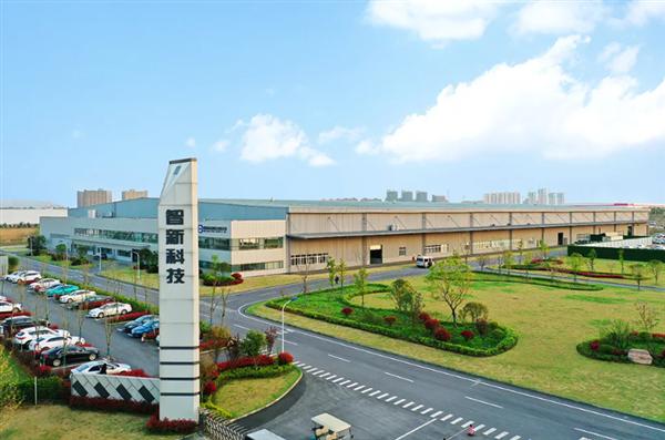打破欧美日企垄断!东风智新半导体项目投产 规划产能120万只