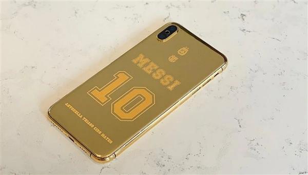 阿根廷夺冠!梅西用iPhone 12 Pro Max记录这历史性一刻