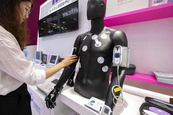 未来中国将主导7个领域 包括经济、人工智能和半导体