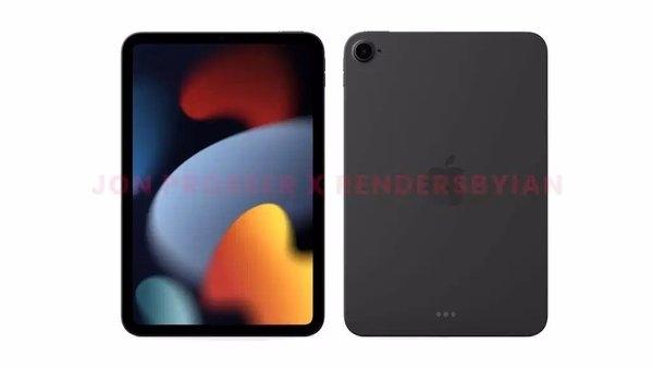 别买老款!第六代iPad mini展望:采用全面屏 处理器升级