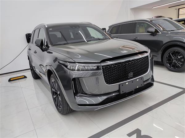 工信部发布新一批免购置税新能源车型:理想ONE、华为智选SF5在列