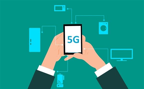 中国5G网络用户数超1.6亿:占全球总数89%