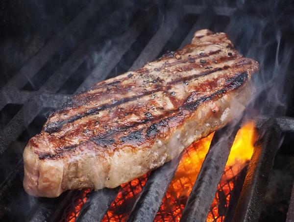 人工智能算法可还原烤肉香味 网友:看吃播可以闻味道了?