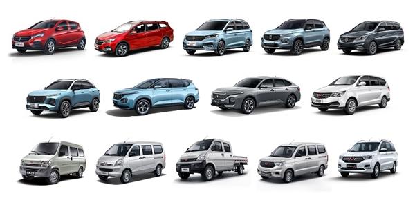 上汽通用五菱召回超143万辆汽车 网友:一年的销量都搭进去了