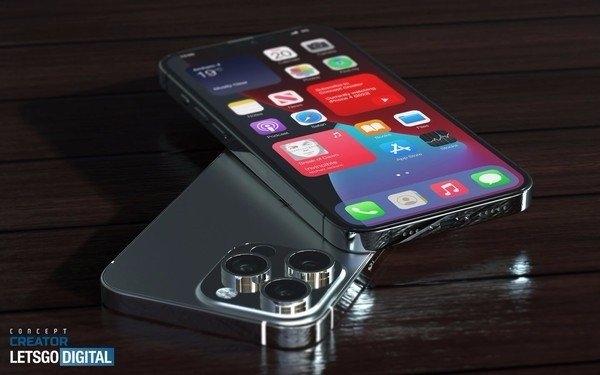 最期待的Touch ID iPhone 13系列都没有!依然是祖传刘海屏