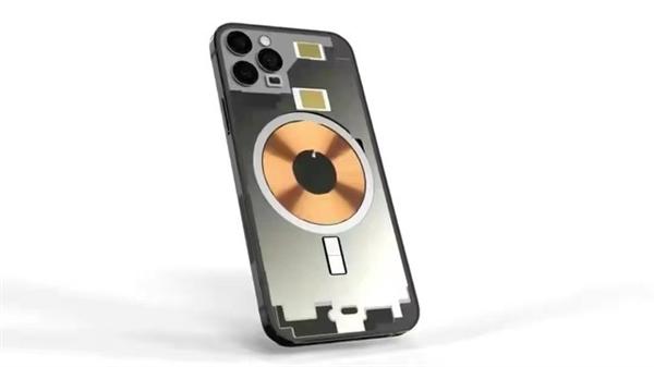 续航尿崩选手要推反向充电 iPhone 13这波怎么说?