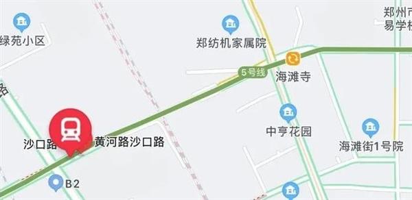 暴雨下的郑州5号线:为何乘客被困地铁两站之间?