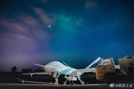 暴雨通信中断:翼龙无人机升空接通2572人-冯金伟博客园