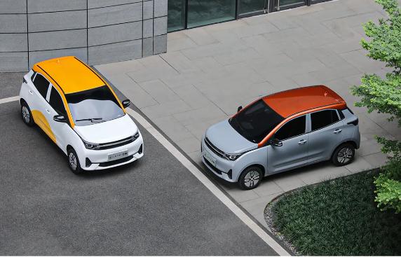 """中国版""""K-Car""""将上市!剑指五菱宏光MINI EV-冯金伟博客园"""