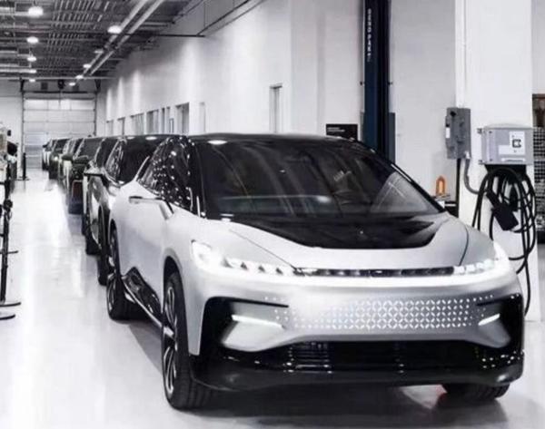 FF今日正式在纳斯达克上市 新车未来一年开始交付-冯金伟博客园