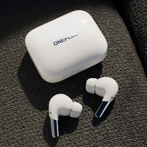 一加Buds Pro在印度发布!采用入耳式设计 支持ANC