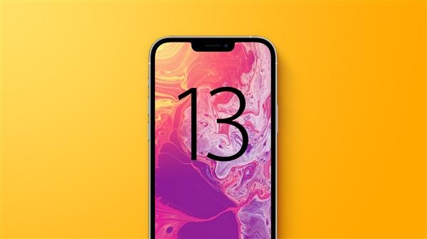 iPhone 12s的刘海有多小?宽度缩减25%