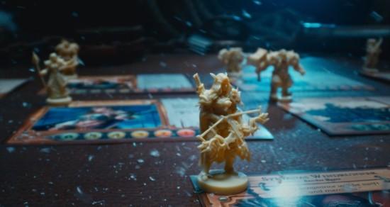 《魔兽世界:巫妖王之怒》桌游简中版年内发售 联盟部落奔赴诺森德