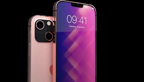 iPhone 13发布时间曝光:苹果不推迟、还有AirPods 3同台亮相