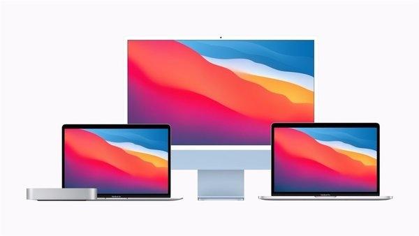苹果新款MacBook Air展望:首次采用mini LED屏幕