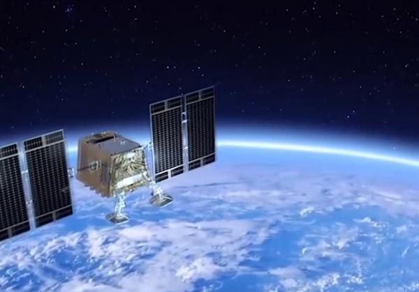 我国完成首次低轨宽带卫星与5G专网融合试验:时延不到30毫秒