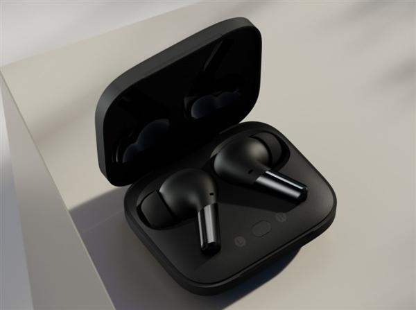 超越苹果!刘作虎:一加Buds Pro降噪实测强于AirPods Pro