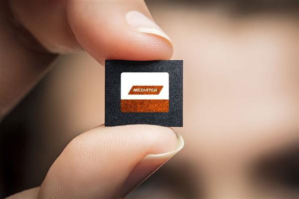 联发科Q2营收同比上涨85.9%:年底推首款4nm 5G旗舰芯片