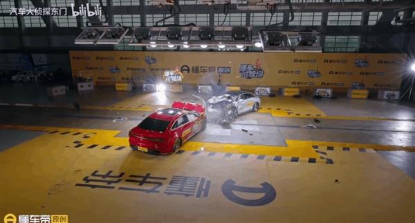 汽车大V做了一次实验 把比亚迪汉EV推到了风口浪尖?
