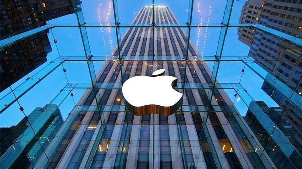 苹果公布第三财季业绩 净利润超200亿美元 增长93%