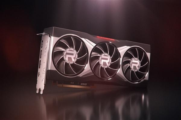 7nm显卡营收翻倍 AMD:热卖跟矿卡无关