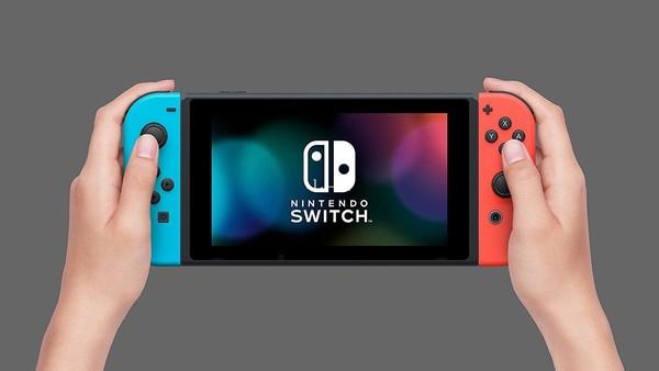 任天堂:听我一句劝 千万不要在高温地区玩Switch